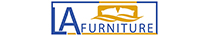LA Furniture Logo